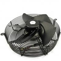 Wholesale EC Motor Axial Ventilation Fan , Industrial Ac Axial Fan 230VAC from china suppliers
