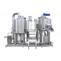 Buy cheap Good Quality Beer Production Equipment/Beer Pump/Beer Fermenter/The Best Beer Equipment in China/Equipment for Making Fr from wholesalers