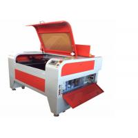 Wholesale co2 laser engraving cutting machine engraver 100w for wood acrylic paper from china suppliers