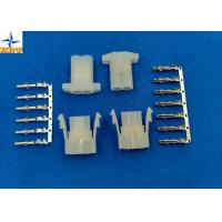 Wholesale Wire To Wire Connectors 7.20mm Pitch Housing Crimp Connector for AMP 151680 equivalent from china suppliers