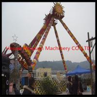 Wholesale Crazy and Screaming Amusement Park Rides Big Pendulum For Sale from china suppliers