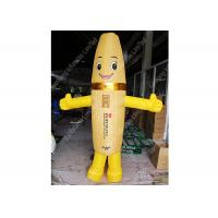 Wholesale Lovely Holiday Inflatable Cartoon Characters Customized For Backyard from china suppliers