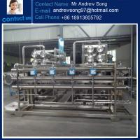 Quality 1000 LPH and 2000 LPH RO water filter plant for sale
