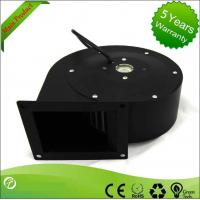 Quality Air Purification Similar Ebm Past Coil Units Single Inlet Centrifugal Fans for sale