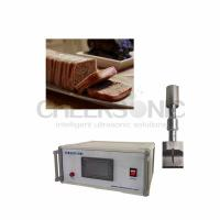 Wholesale Multi Function Ultrasonic Meat Cutting Machine For Pate Terrine 800W Max Power from china suppliers