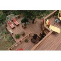 Wholesale Outdoor WPC Decking from china suppliers