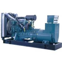 Wholesale Cummins diesel generator GF-630 from china suppliers