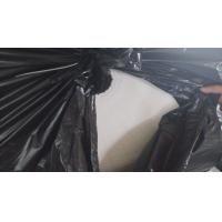 Wholesale Grey Hot Rolled Staple Fiber Non Woven Geotextile Fabric from china suppliers