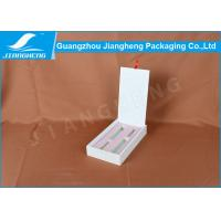 Wholesale Ballpoint Pen Eco Friendly Packaging Boxes White Offset CMYK Color Printing from china suppliers
