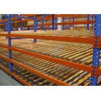 Wholesale FIFO Storage Gravity Carton Flow Rack from china suppliers
