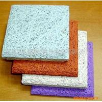 Buy cheap Wood Wool Acoustic Panel from wholesalers