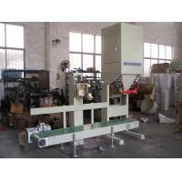 Wholesale Horizontal Fertilizer Packing Machine , Automatic Weighing And Bagging Equipment from china suppliers
