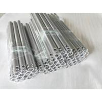 Wholesale 7005 T5 Aluminum Alloy Round Tube  for Tent with Drilling Holes and Punching from china suppliers