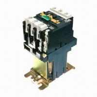 Quality Contactor for Power Factor Correction, Meets IEC947-4-1 Standard for sale