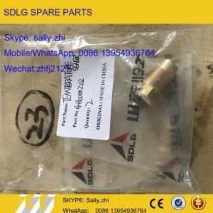 Wholesale SDLG TEMPERATURE SENSOR WDG1371, 4130000202, sdlg backhoe loader  parts for sdlg backhoe  B877 from china suppliers