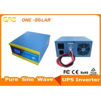 Wholesale 350w Car Power Inverter One Solar Inverter 12vdc To 220vac 50Hz / 60Hz For LED from china suppliers