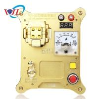 Wholesale Vip programmer 32Bit iPhone 4 4S 5 5C hard-disk test fixture NAND Flash repair tool from china suppliers
