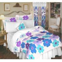 Wholesale 50/50 polycotton 5 star hotel fitted sheet from china suppliers
