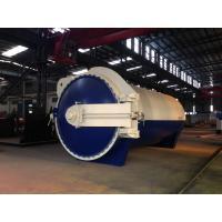 Wholesale Large Glass Pressure Vessel Autoclave In Aerospace,Glass Laminating Autoclave from china suppliers