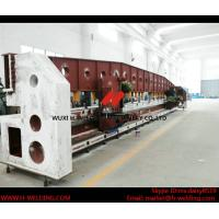 Wholesale Steel Plate / Carbon Sheet Edge Milling Machine for Box Beam Production Line from china suppliers