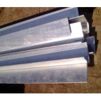 Wholesale 40*40*4 Hot Rolled /Pickled /Sandblasting Stainless Steel L-Shape/Angle Steel from china suppliers