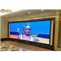 Wholesale Graphics Display Function Indoor Usage Full Color Led Displays Screen from china suppliers