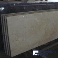 Quality Botticino Classico Marble Kitchen Countertop for sale