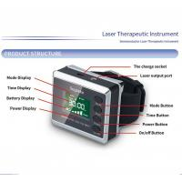 Wholesale Non - Invasive No Side Effect Low Level Laser Therapy Wrist Therapy Device from china suppliers