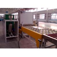 Wholesale CE Standard Auto Glass Powdering Glass Production Line Plc Control from china suppliers