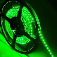Wholesale High Density 3528 Green Waterproof LED Light Strip from china suppliers