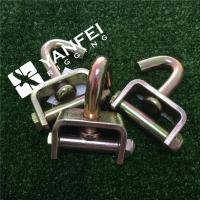 Wholesale 2inch Ratchet Buckle With Swivel J Hook from china suppliers