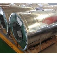 Wholesale 275d X 51d Z100 Hot Dipped Galvanized Steel Coils 3 - 13 Tons For Roofing Sheet from china suppliers