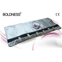 Wholesale Infrared Slimming Machine For Fat Removal , Infrared Sauna Blanket For Weight Loss from china suppliers