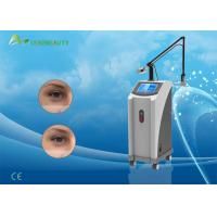 Wholesale Wind Cooling CO2 Fractional Laser Machine 10600nm For Skin Renewing from china suppliers