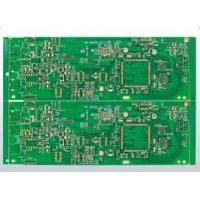 Wholesale CEM-1 Multilayer E - test Pcb Board / lead - free PCB from china suppliers