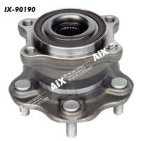 Wholesale Rear Wheel Bearing and Hub Assembly for NISSAN MURANO from china suppliers