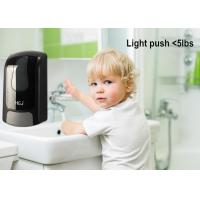 Wholesale 1000ml Wall Mounted Kids Hand Soap Dispenser Refillable For Kindergarten from china suppliers
