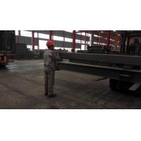Wholesale Steel structure prefabricated falt pack container house from china suppliers