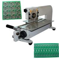 Wholesale Japan Steel Blades PCB Depaneling Machine For SMT PCB Assembly from china suppliers