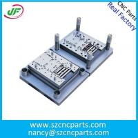 Wholesale High Precision Metal Stamping Mold for Electronic Terminal from china suppliers