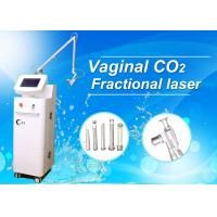 Wholesale OEM / ODM Fractional Co2 Laser Skin Resurfacing For Head Hair Reborning from china suppliers