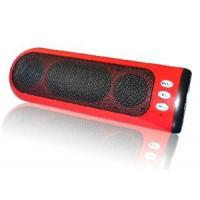 Wholesale Mini Speakers Supports USB/SD Card Radio (LX-210) from china suppliers