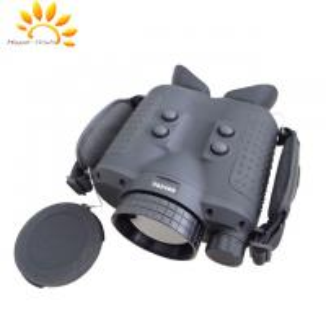 Buy cheap Long Range Handheld Thermal Imaging Binoculars With 5km Surveillance Anti Rain from wholesalers