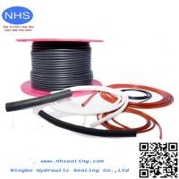 Buy cheap High Performance Rubber O Ring Cord / Extruded Cord for Industrial Component from wholesalers
