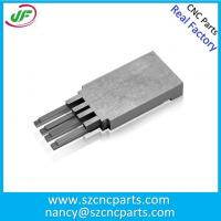 Wholesale Customized CNC Precision Aluminum Parts/CNC Milling Parts/Sheet Metal Stamping/EDM from china suppliers