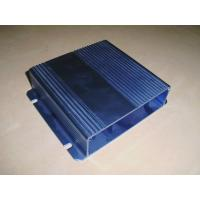 Wholesale CA / CE Colorful Anodized Aluminum Extrusions For Electronics from china suppliers