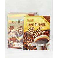 Wholesale Lose weight Herbal Slimming Coffee For Simply Obesity To Make Skin Firm, Smooth from china suppliers