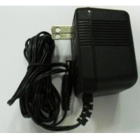 Wholesale supplies ul 12v wall plug-in adapter ac to ac linear transformer from china suppliers