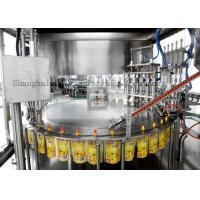 Wholesale OEM Full SS304 Spout Pouch Filling Machine For Beverage / FruitJuice from china suppliers