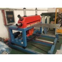 Wholesale Automatic Cutting Machine For High Output PVC Glazed Roof Plate Extrusion Line from china suppliers